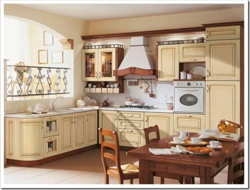 Основные рекомендации по выбору кухонного гарнитура