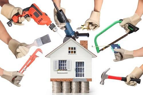 Что относится к капитальному ремонту