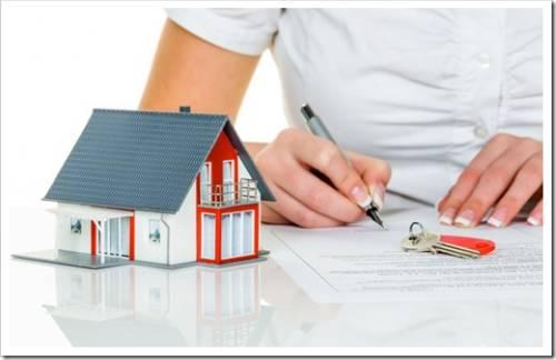 Юридическая организация агентства недвижимости