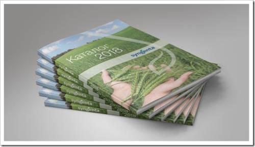 Агрохимикаты от Syngenta: особенности, преимущества и гарантия качества