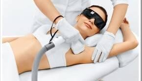 Что не рекомендуется делать перед лазерной эпиляцией?
