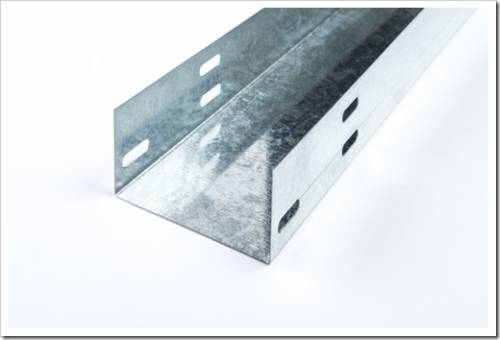 Материалы, применяемые в производстве кабельных лотков