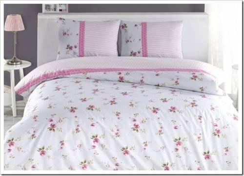 Преимущества ранфорса при производстве постельного белья