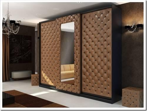 Шкафы Марко Коломбо