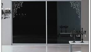 Необычные модели шкафов-купе
