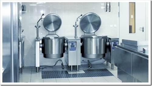 Разновидности электрических котлов для приготовления пищи