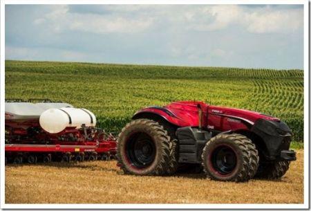 Трактор – основа сельскохозяйственной техники