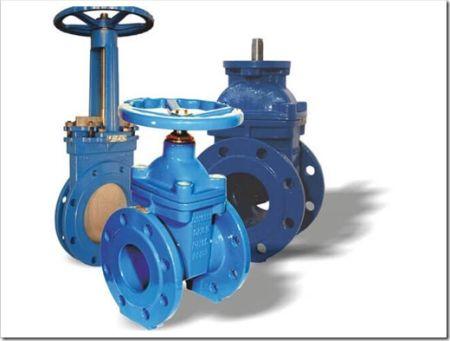 Разновидности трубопроводной арматуры, применяемой регулярно в промышленности