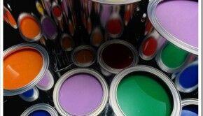Существующие классы акриловых красок