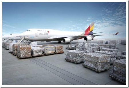 Правила перевозки грузов воздушным транспортом