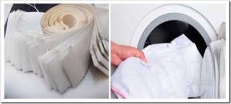 стирка жалюзи в стиральной машине