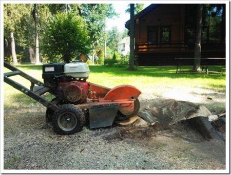 Тип почвы не позволяет эксплуатировать тяжёлую технику