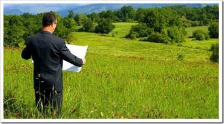 Документы, которые потребуются для покупки участка земли